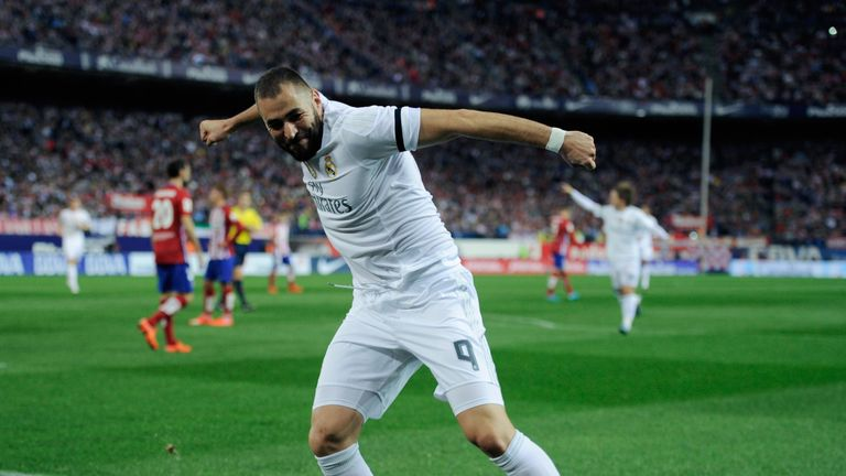 9jasports | Karim Benzema says Real Madrid exit rumours ...