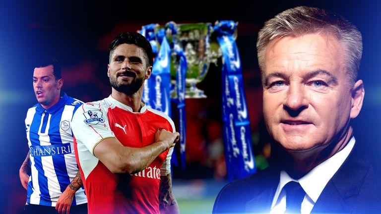 Arsenal travel to Hillsborough to face Sheffield Wednesday