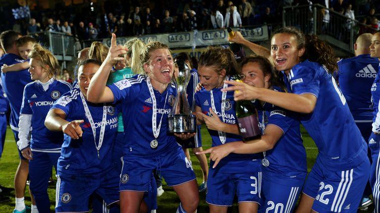 England Women Super League - image 9