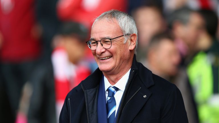 Claudio Ranieri's side were odds-against just to finish in the top half