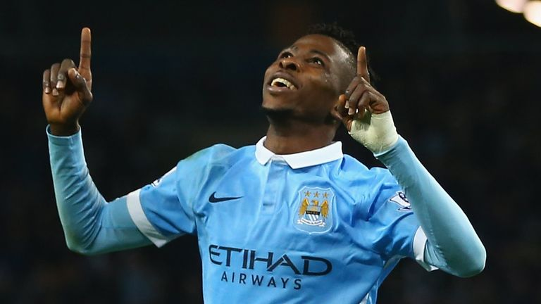Kelechi Iheanacho has enjoyed an impressive season for Manchester City