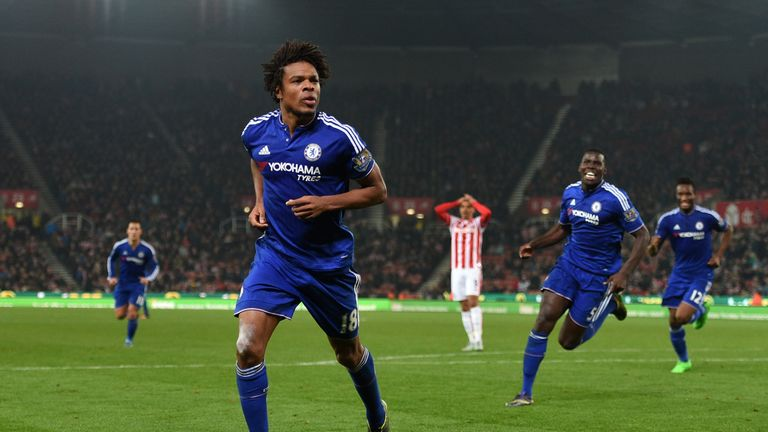 Loic Remy has the best 2015 minutes-per-goal ratio of any Premier League player