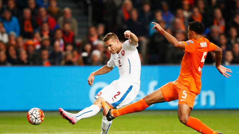 Match Report - Netherlands 2