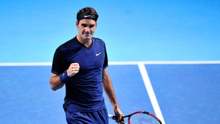 Atp Tennis Results Federer - image 8