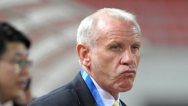 Peter Reid last managed in England with Plymouth