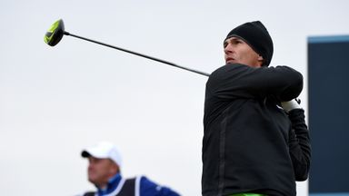 Thorbjorn Olesen recovered from a slow start to take the title