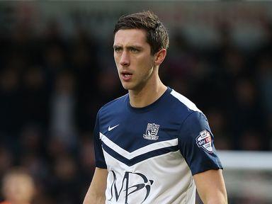 Luke Prosser: Scored an own goal