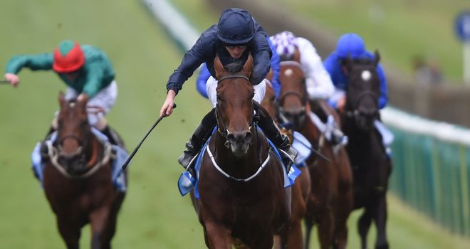 Classic acid test for air force uk horse racing tipster for Classic acid