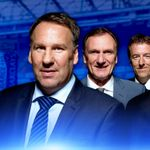 Soccer Saturday pundits back Man City and Chelsea for Premier League title