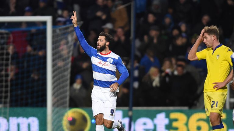 Austin was out of contract at QPR at the end of the season
