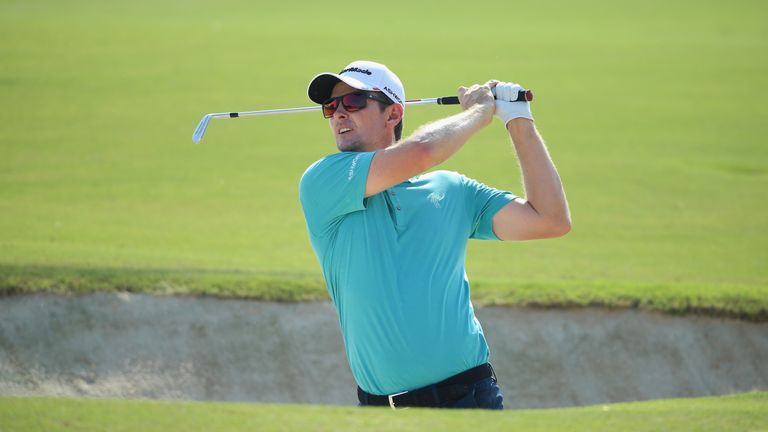 Rose has not played since his course-record 62 in the Bahamas
