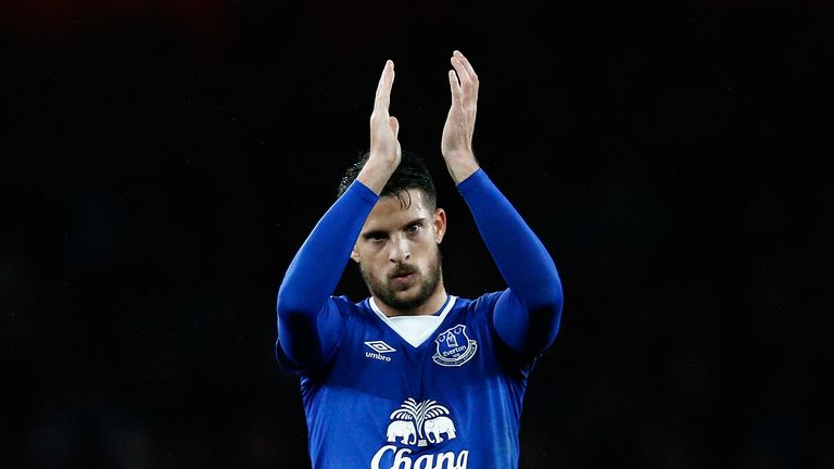 Roberto Martinez insists Mirallas is going nowhere