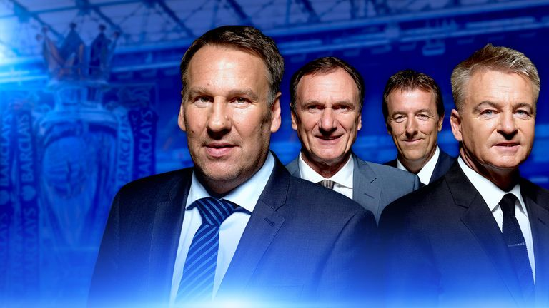 Soccer Saturday pundits name their title picks