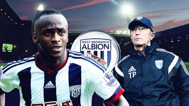 Saido Berahino is showing signs of appreciating the need to get things back on track
