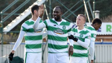 Celtic got back to winning ways by beating Inverness 3-1