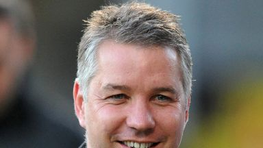 Darren Ferguson: Adds Ian Lawlor to his Doncaster squad