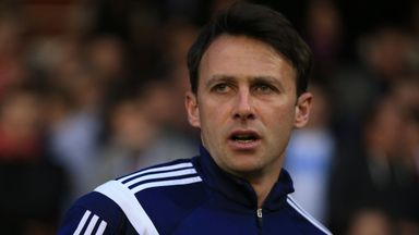 Dougie Freedman: No new injury concerns for Forest boss