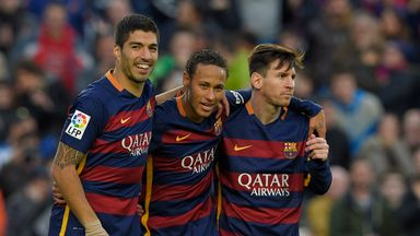 Barcelona's style has gone 'slightly backwards', according to Guillem Balague