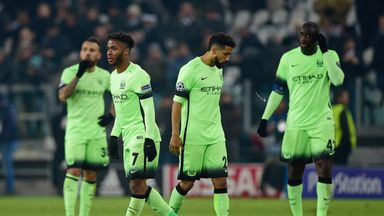 Manchester City must hope Juventus slip up if they are to finish top