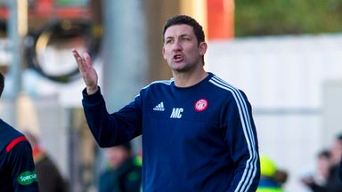 Hamilton manager Martin Canning has completed the signing of Kemy Agustien