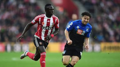Sadio Mane will remain at Southampton beyond the January transfer window, according to Ronald Koeman