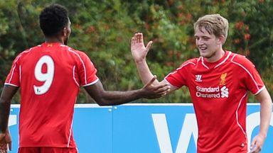 Will Marsh: Has joined Sheffield Wednesday on loan