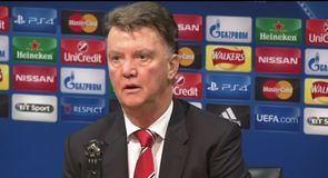 LVG: We have to do it in Wolfsburg