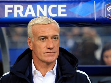 Didier Deschamps' France side will take on Scotland this summer