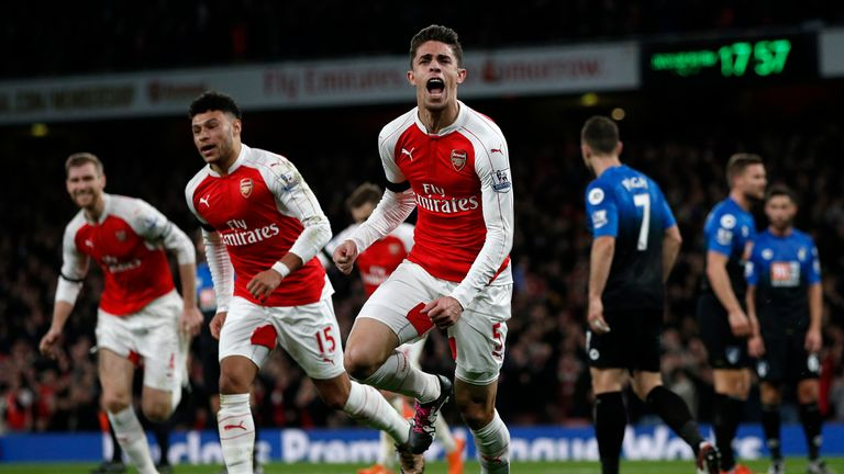 Arsenal defender Gabriel has impressed when given the opportunity at Arsenal