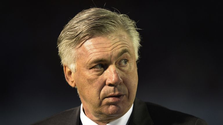 Ancelotti will sign a three-year contract with Bayern