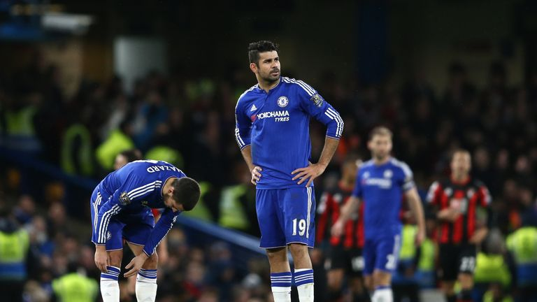 Chelsea have been backed to bounce back against Everton