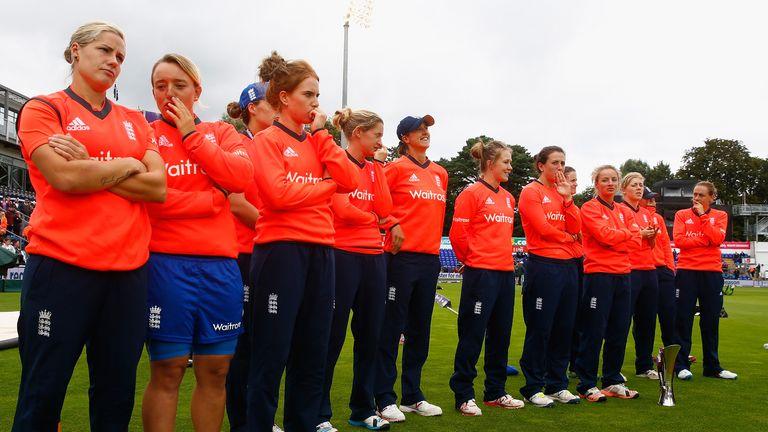 England women super league