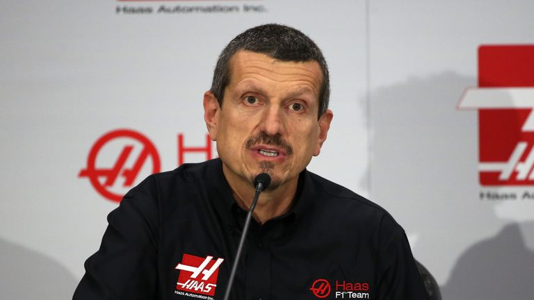 Haas team boss Guenther Steiner hopes the startup can deliver immediate respectability