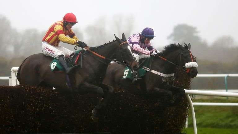 Lingfield: Green light for today's meeting