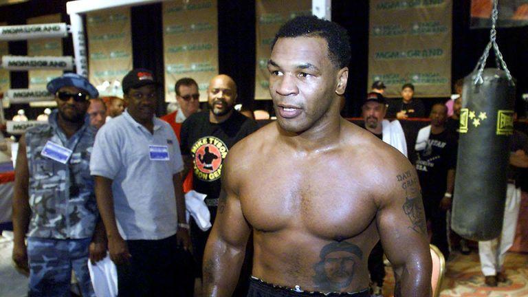 How Will Tony Bellews Big Screen Debut Affect His Boxing
