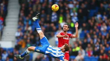 Middlesbrough and Brighton face off for a place in the Premier League