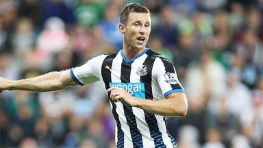 Mike Williamson is back in the fold at St James