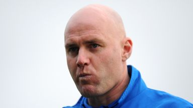 Rob Page: Loses Matty Kennedy from his Port Vale squad