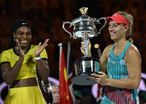 Aus Open 2016: Women's final