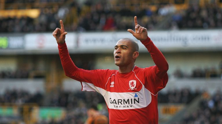 Afonso Alves was unable to replicate the goalscoring form he showed in Holland