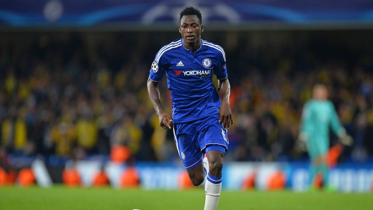 Baba Rahman could be included by Hiddink for the clash against PSG