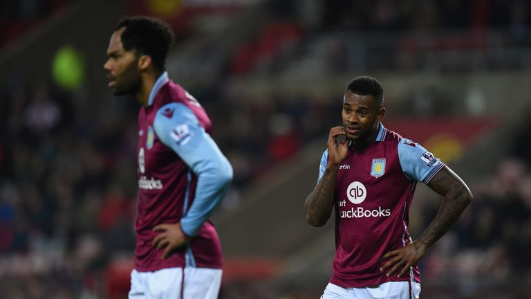 Aston Villa destined for the drop after defeat at Sunderland, says Cascarino