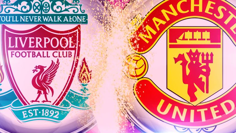 liverpool manchester United