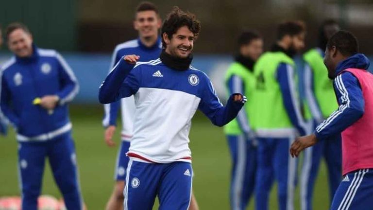 Alexandre Pato can bring a lot to the Chelsea front line, says compatriot Willian