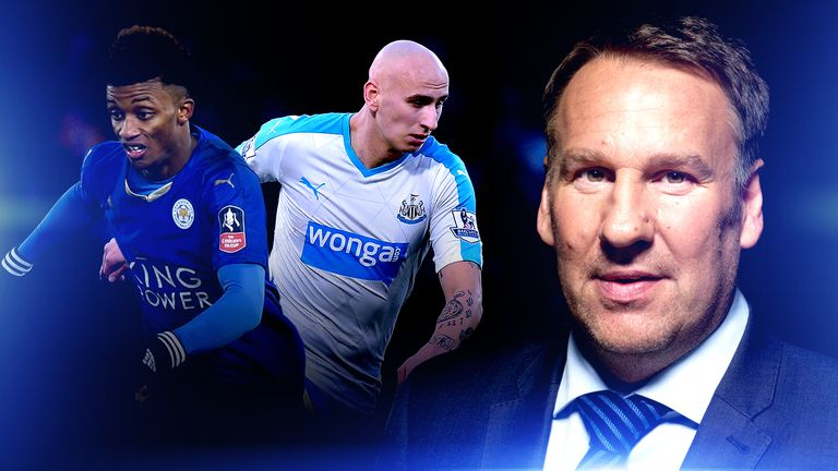 Paul Merson has rated each Premier League club's transfer deals