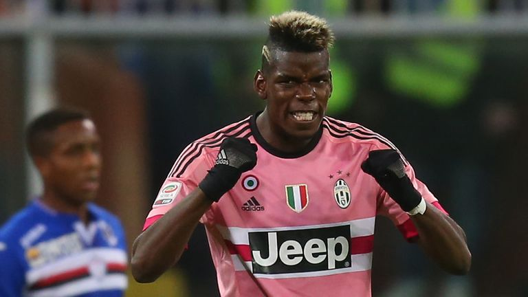 Paul Pogba is vying for a move to Barcelona, but where will he end up?