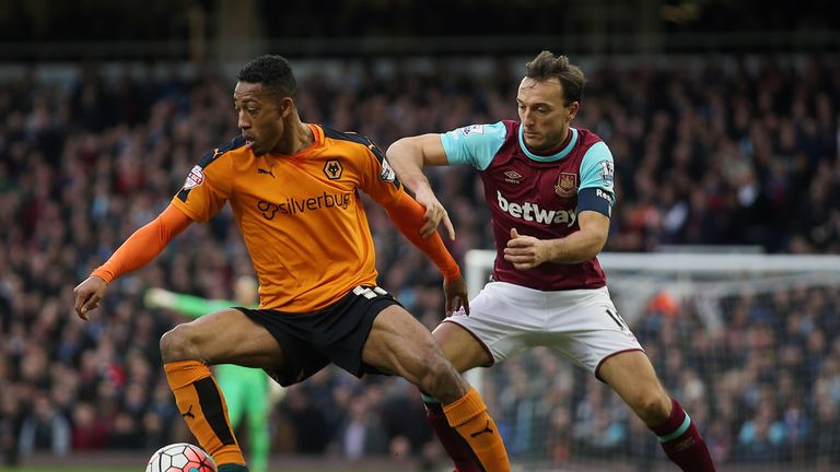 west ham vs wolves - photo #7