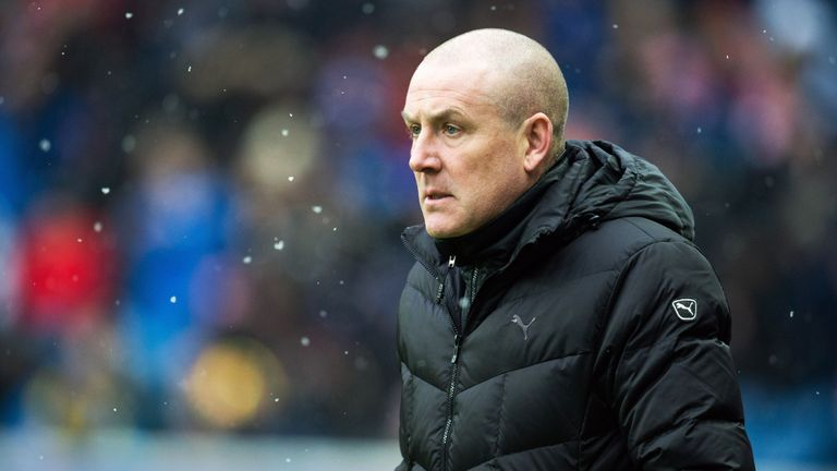 Mark Warburton's team are now just five wins away from the Scottish Premiership title