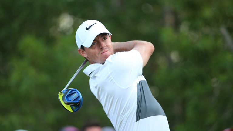 McIlroy believes close-range putting holds the key to success at Riviera