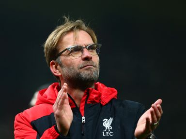 Jurgen Klopp: Has enjoyed highs and lows so far with Liverpool
